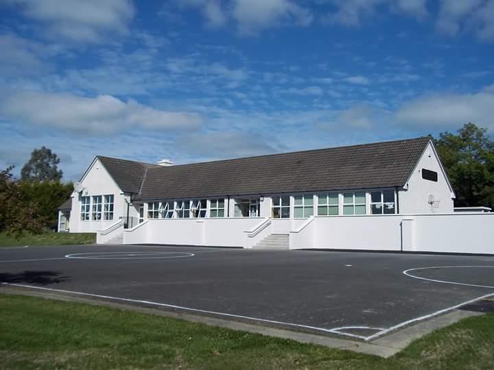 Kingscourt Primary School